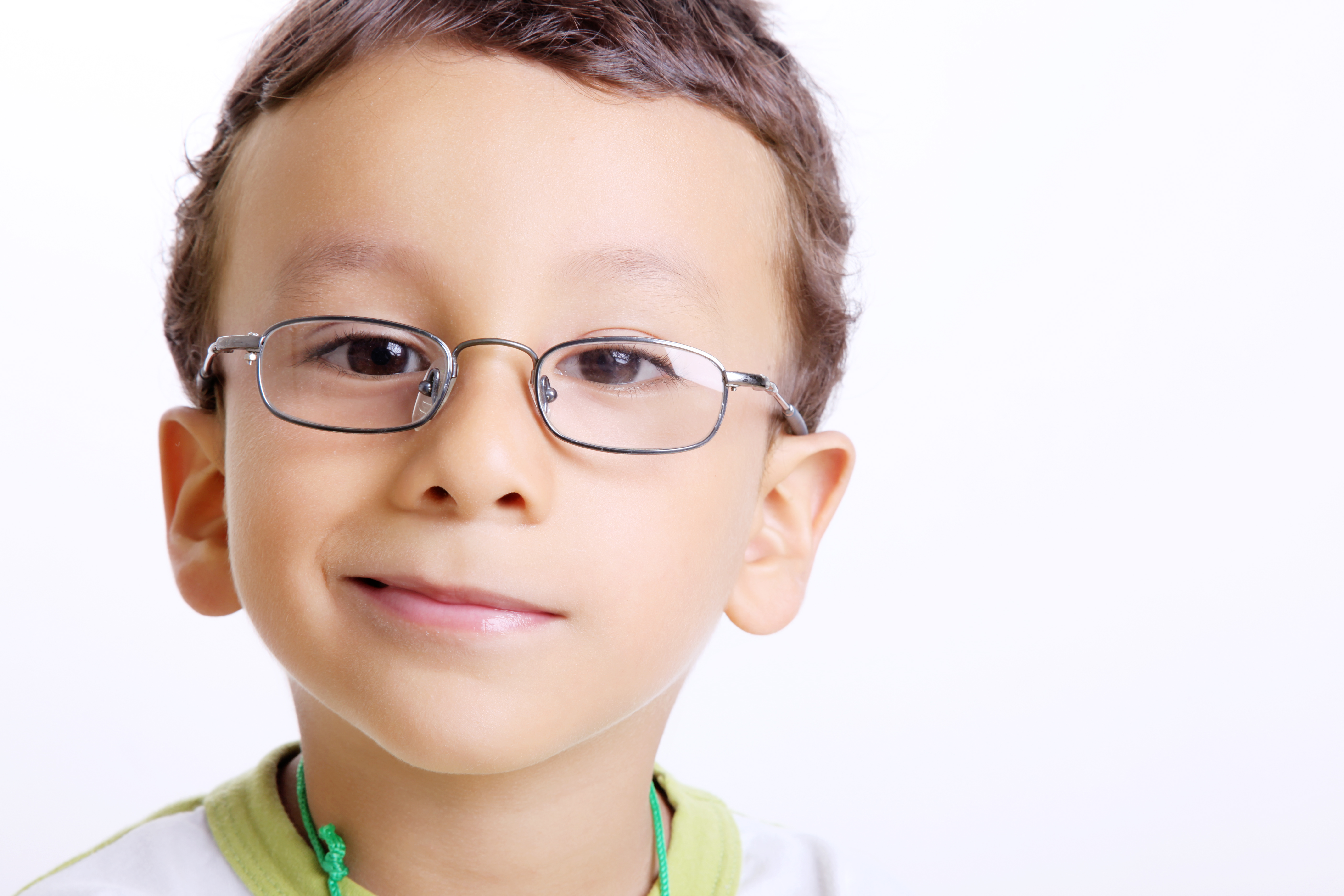 What is Amblyopia